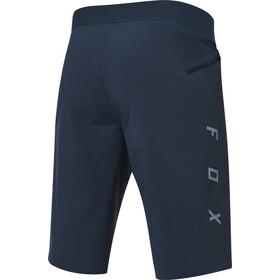 Fox Flexair No Liner Shorts Men navy